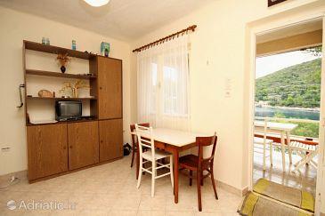 House K-8894 - Vacation Rentals Uvala Stončica (Vis) - 8894