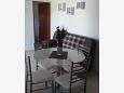 Dining room - Apartment A-8898-b - Apartments Rukavac (Vis) - 8898