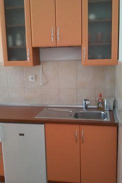 Studio flat AS-8898-a - Apartments Rukavac (Vis) - 8898