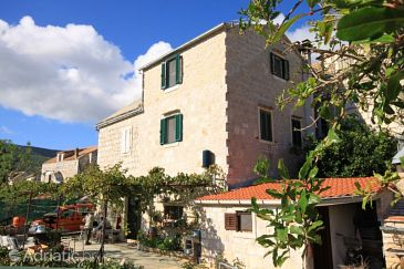 Property Duboka (Vis) - Accommodation 8901 - Apartments in Croatia.