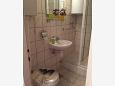 Bathroom 1 - House K-8902 - Vacation Rentals Vis (Vis) - 8902