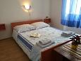 Bedroom 1 - House K-8902 - Vacation Rentals Vis (Vis) - 8902