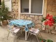 Terrace - House K-8902 - Vacation Rentals Vis (Vis) - 8902