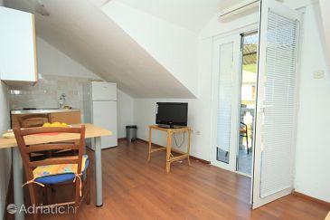 Studio flat AS-8911-d - Apartments Komiža (Vis) - 8911