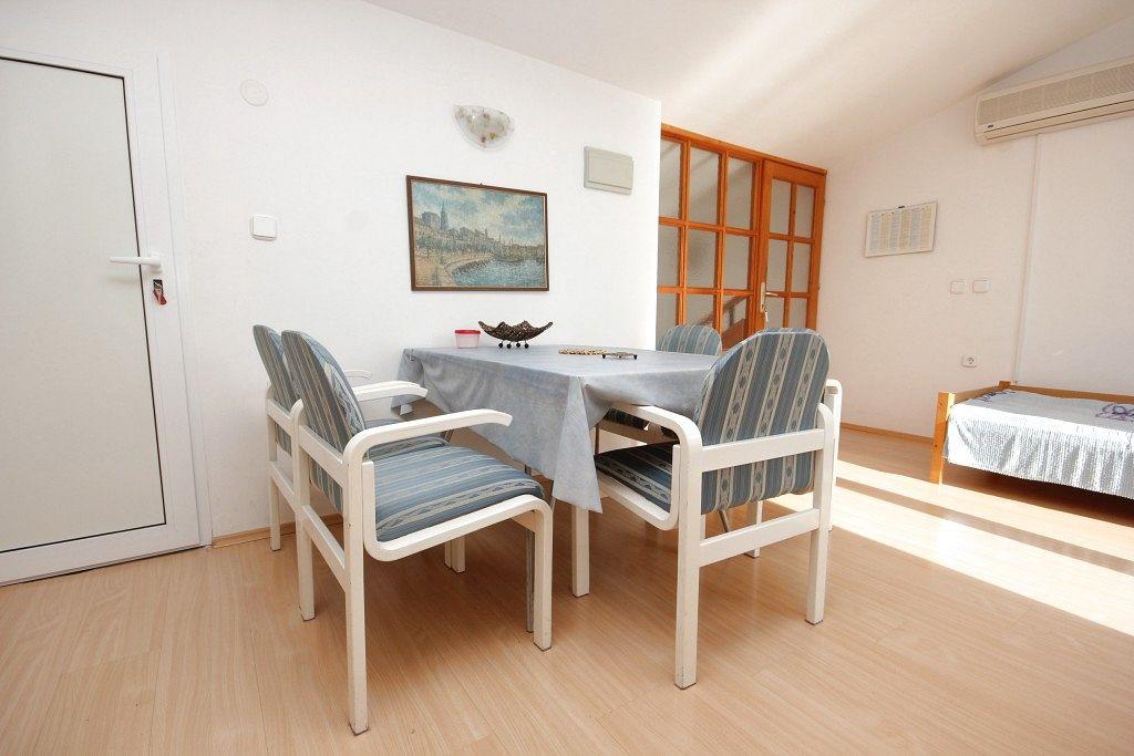 Apartmán v meste Zavala - 8912