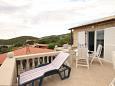 Terrace - Apartment A-8917-c - Apartments Milna (Vis) - 8917