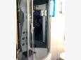 Bathroom - Apartment A-8920-b - Apartments Rukavac (Vis) - 8920