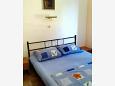 Bedroom - Apartment A-8920-b - Apartments Rukavac (Vis) - 8920