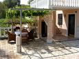 Terrace - Apartment A-8920-b - Apartments Rukavac (Vis) - 8920