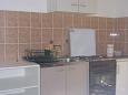 Kitchen - Studio flat AS-8952-e - Apartments Uvala Mala Pogorila (Hvar) - 8952