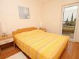 Bedroom - Apartment A-8970-a - Apartments Mlini (Dubrovnik) - 8970