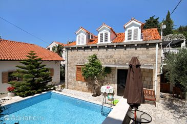 Property Cavtat (Dubrovnik) - Accommodation 8973 - Apartments near sea.