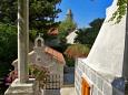 Cavtat, Dubrovnik, Courtyard 8974 - Apartments and Rooms blizu mora.
