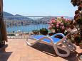 Terrace - Studio flat AS-8975-a - Apartments Dubrovnik (Dubrovnik) - 8975
