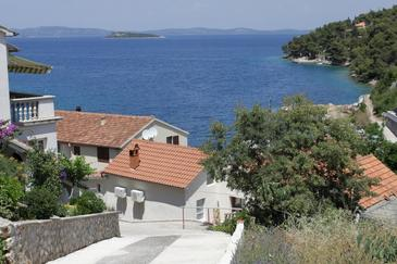 Property Sali (Dugi otok) - Accommodation 898 - Apartments near sea.