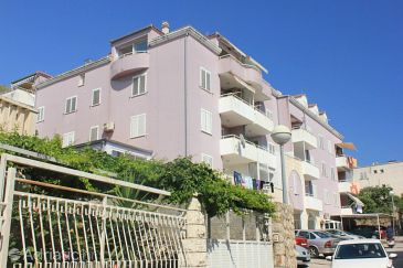 Property Dubrovnik (Dubrovnik) - Accommodation 8984 - Apartments with pebble beach.