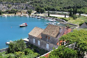 Property Zaton Mali (Dubrovnik) - Accommodation 8997 - Rooms near sea.
