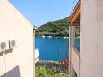Terrace - view - Apartment A-9016-a - Apartments Zaton Mali (Dubrovnik) - 9016