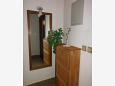 Hallway - Apartment A-9028-a - Apartments Srebreno (Dubrovnik) - 9028