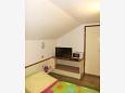 Bedroom 1 - Apartment A-9028-a - Apartments Srebreno (Dubrovnik) - 9028