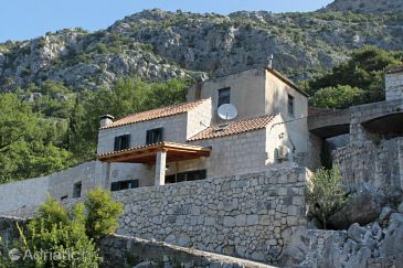 Property Mihanići (Dubrovnik) - Accommodation 9029 - Vacation Rentals with pebble beach.