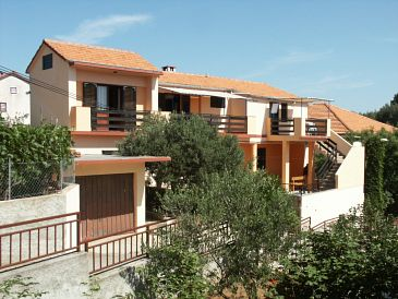 Property Sali (Dugi otok) - Accommodation 903 - Apartments near sea.