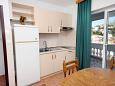 Kitchen - Apartment A-9037-c - Apartments Marina (Trogir) - 9037