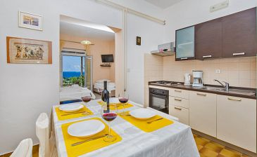 Studio flat AS-9043-a - Apartments and Rooms Mlini (Dubrovnik) - 9043
