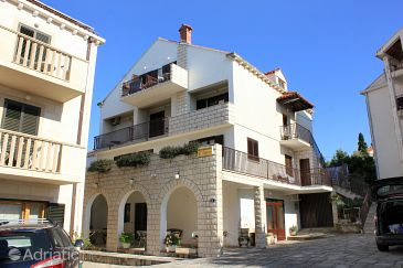 Property Cavtat (Dubrovnik) - Accommodation 9045 - Rooms in Croatia.
