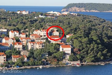 Property Dubrovnik (Dubrovnik) - Accommodation 9047 - Apartments near sea with pebble beach.