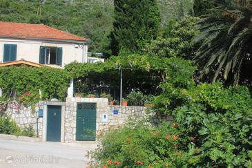 Property Zaton Mali (Dubrovnik) - Accommodation 9049 - Apartments near sea.