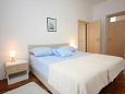 Bedroom 1 - Apartment A-9058-a - Apartments Dubrovnik (Dubrovnik) - 9058