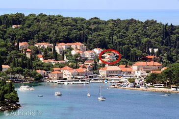 Property Cavtat (Dubrovnik) - Accommodation 9068 - Apartments near sea.