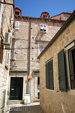 Property Dubrovnik (Dubrovnik) - Accommodation 9071 - Apartments and Rooms with pebble beach.