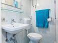 Bathroom - Apartment A-9073-b - Apartments Dubrovnik (Dubrovnik) - 9073