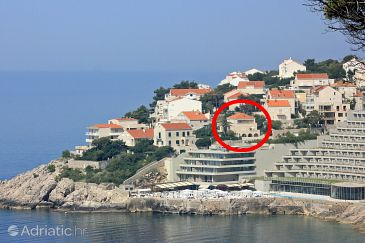 Property Dubrovnik (Dubrovnik) - Accommodation 9074 - Apartments and Rooms near sea.