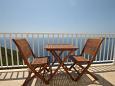 Balcony - Apartment A-9080-b - Apartments Cavtat (Dubrovnik) - 9080