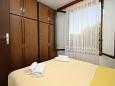 Bedroom 2 - Apartment A-9083-a - Apartments Dubrovnik (Dubrovnik) - 9083