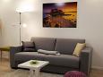 Living room - Apartment A-9086-a - Apartments Trsteno (Dubrovnik) - 9086