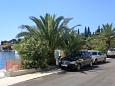 Parking lot Zaton Mali (Dubrovnik) - Accommodation 9087 - Apartments and Rooms near sea.