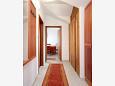 Hallway - Apartment A-9088-a - Apartments Orašac (Dubrovnik) - 9088