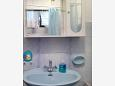 Bathroom - Apartment A-909-a - Apartments Savar (Dugi otok) - 909