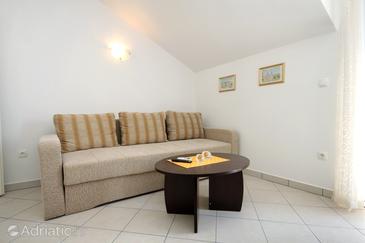 Dubrovnik, Living room u smještaju tipa apartment, WIFI.
