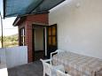 Terrace - Apartment A-910-c - Apartments Sali (Dugi otok) - 910