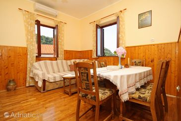 House K-9101 - Vacation Rentals Dubravka (Dubrovnik) - 9101
