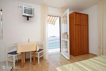 Studio flat AS-9102-a - Apartments and Rooms Molunat (Dubrovnik) - 9102