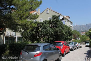 Property Dubrovnik (Dubrovnik) - Accommodation 9108 - Apartments with pebble beach.