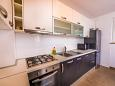 Kitchen - Apartment A-9110-a - Apartments Štikovica (Dubrovnik) - 9110