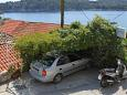 Parking lot Štikovica (Dubrovnik) - Accommodation 9110 - Apartments near sea with pebble beach.