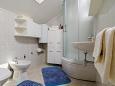 Bathroom - Apartment A-9118-a - Apartments Dubrovnik (Dubrovnik) - 9118